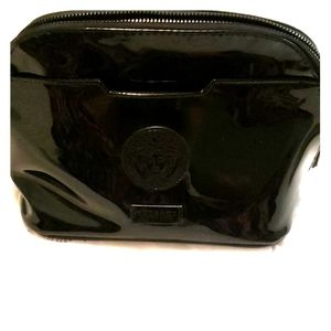 Versace make up bag